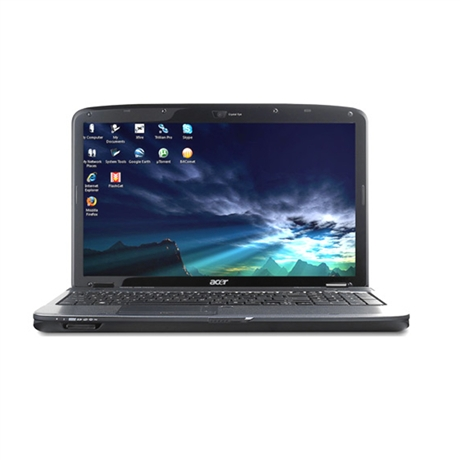 ACER ASPIRE 5738 NOTEBOOK TAMİRİ VE ANAKART TAMİRİ